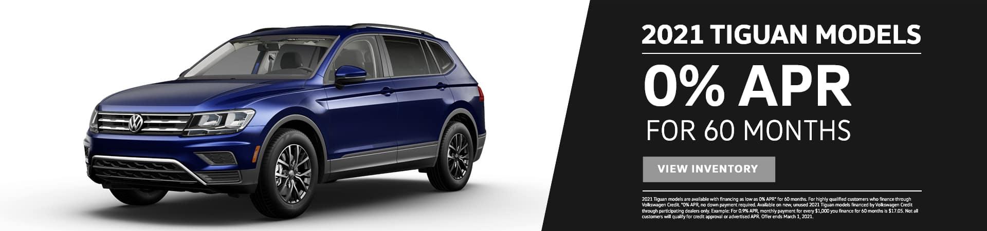 EAG_VW_2021 TIGUAN Models