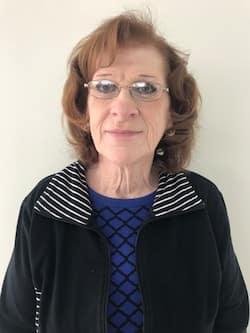 Sheila Modin