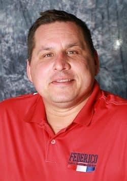 Tony Hume