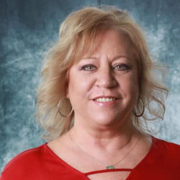 Sheryl McCormick