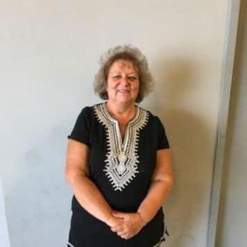 Cathie Ottinger