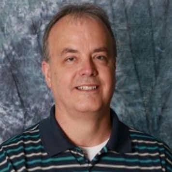 Craig Egart