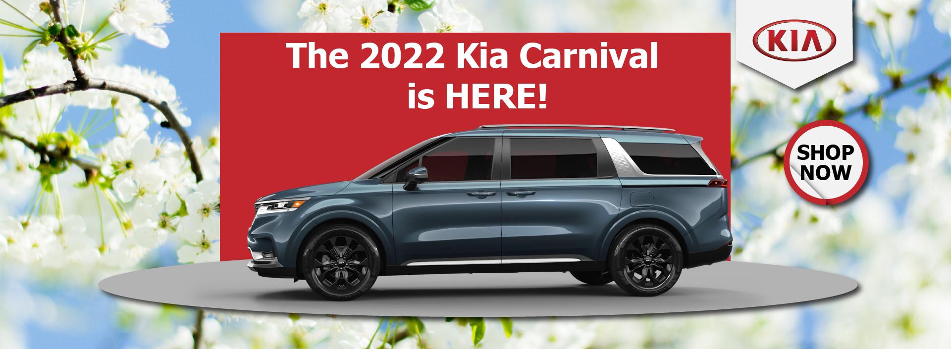 2022 Kia Carnival April FIXED