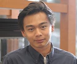Harold Manalo