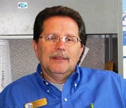 Mark Straley