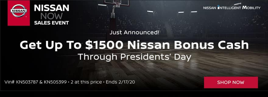 Nissan-Now-president-cash-slide