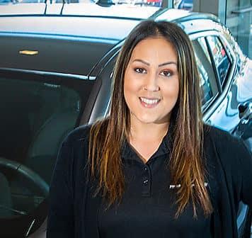Liz Rivera-Larque
