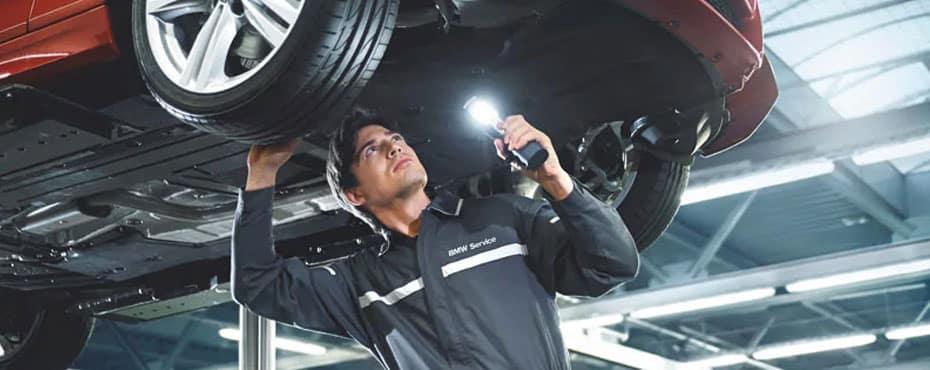 BMW Dealer Serving Santa Rosa, CA