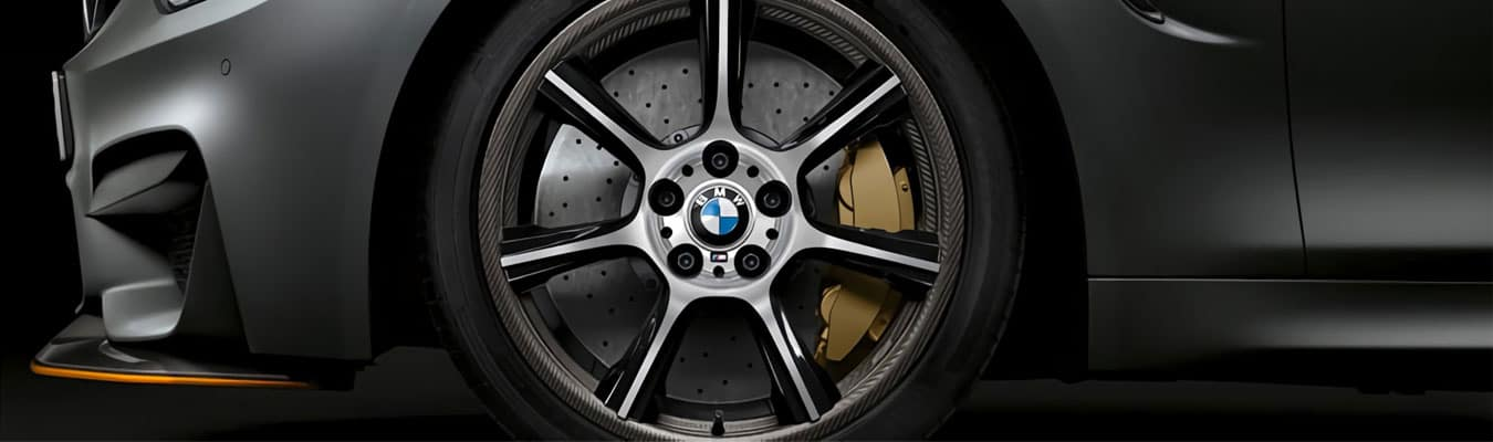 BMW Brake Service in Santa Rosa, CA