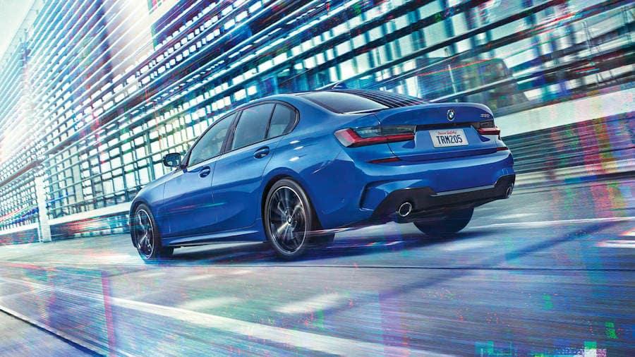 2020 BMW 3 Series For Sale Near Napa