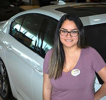 Clarisse Ramirez