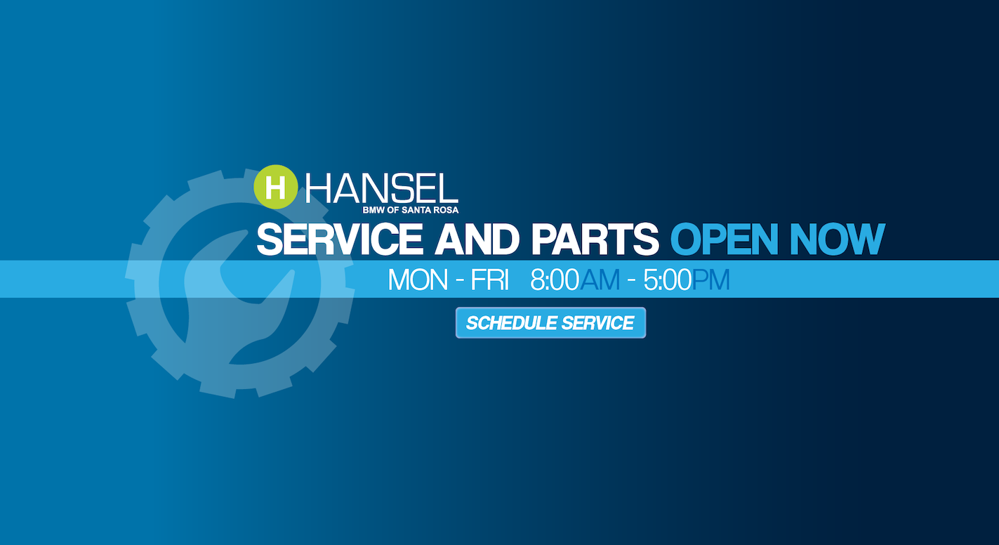 Service Open