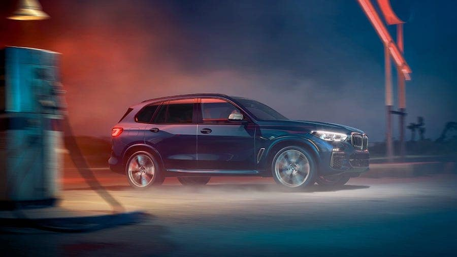2020 BMW X5 For Sale in Santa Rosa