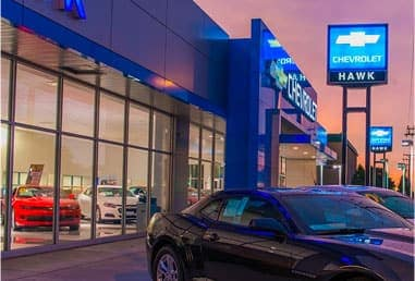 Hawk Chevrolet of Bridgeview