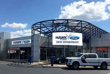 Hawk Ford of St. Charles