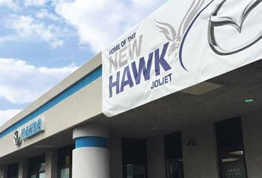 Hawk Mazda of Joliet