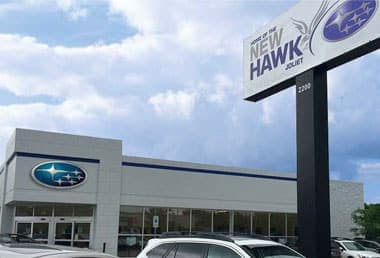 Hawk Subaru of Joliet