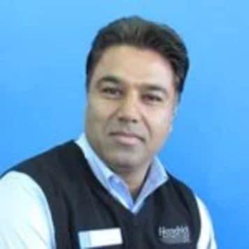 Farid Soufi