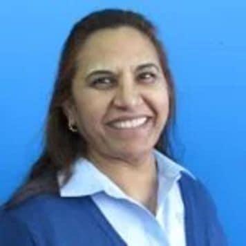 Zeenat Masih