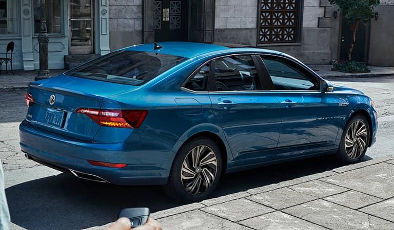 New 2019 Volkswagen Jetta Frisco TX