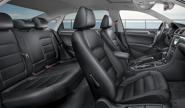 New 2019 Volkswagen Passat Frisco TX