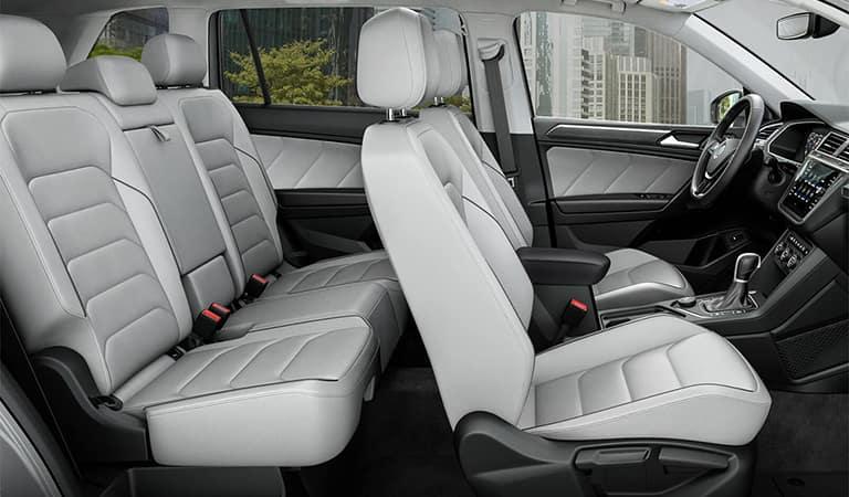 New 2020 Volkswagen Tiguan available near Plano, TX
