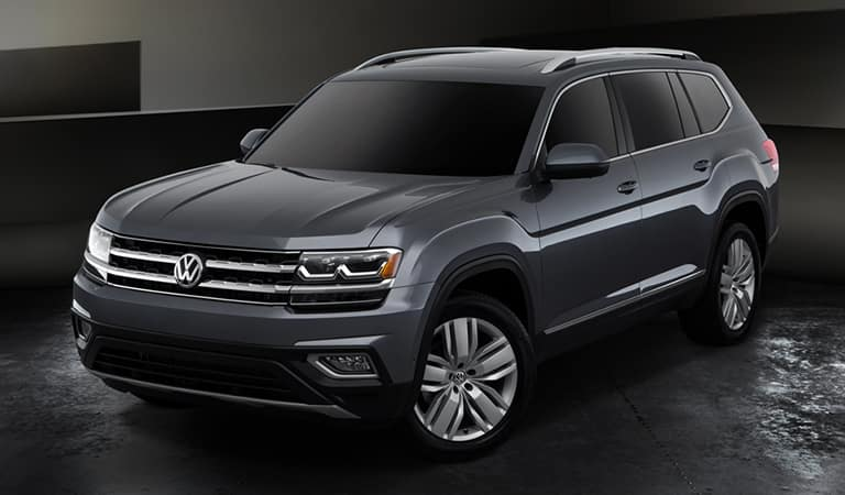2019 Atlas Frisco TX