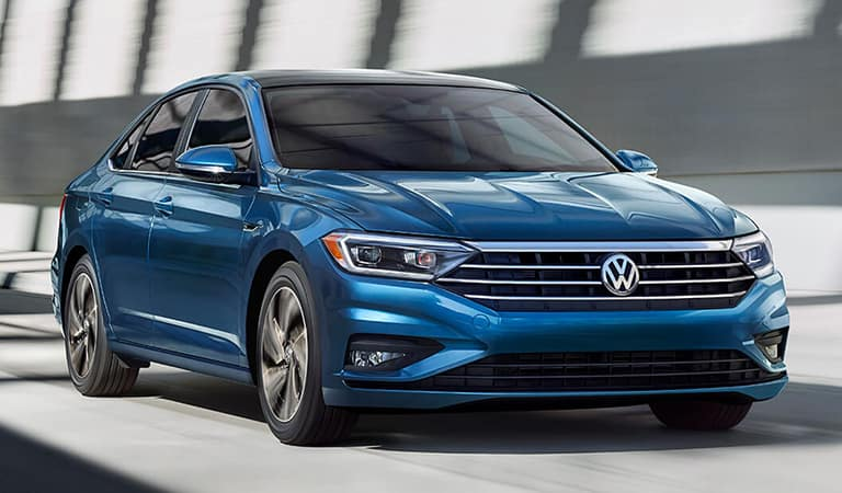 New 2019 Jetta Frisco TX