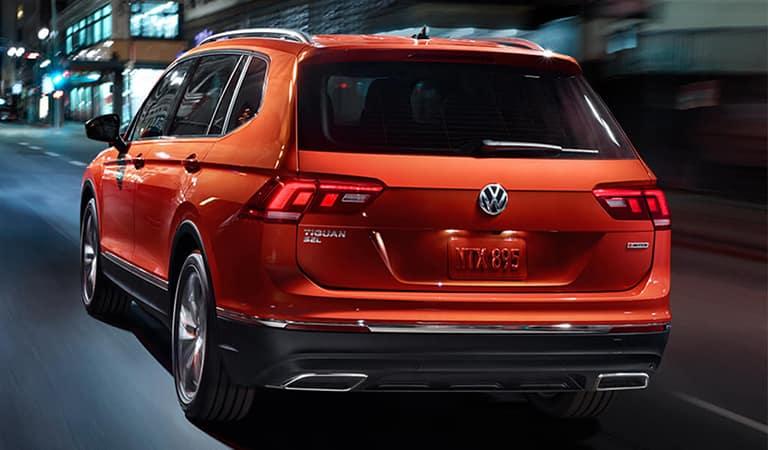 2020 VW Tiguan available in Frisco, TX