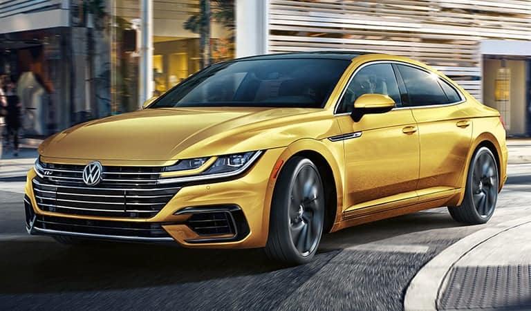 New 2019 Volkswagen Arteon Frisco TX