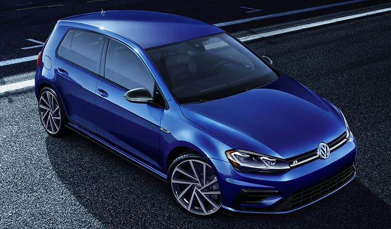 New 2019 Volkswagen Golf Frisco TX