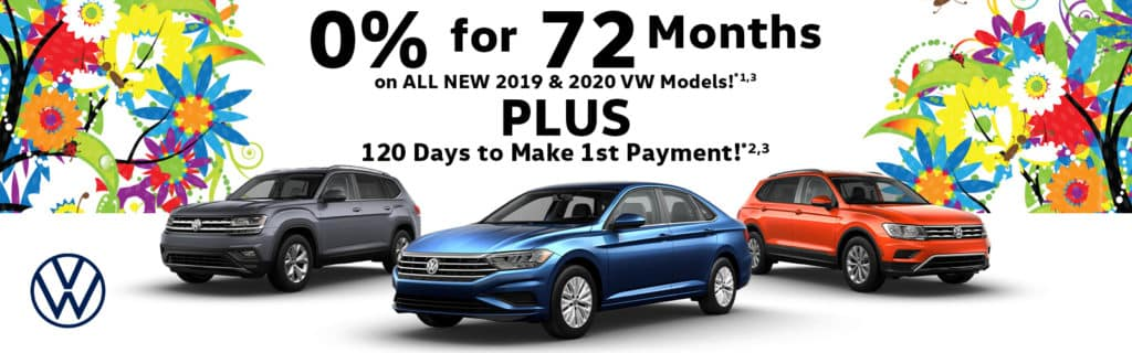 No Payments for 120 Days!