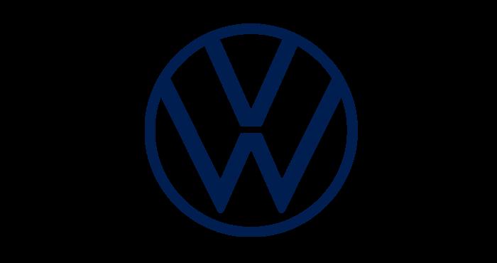 Hendrick Volkswagen Frisco VW Logo