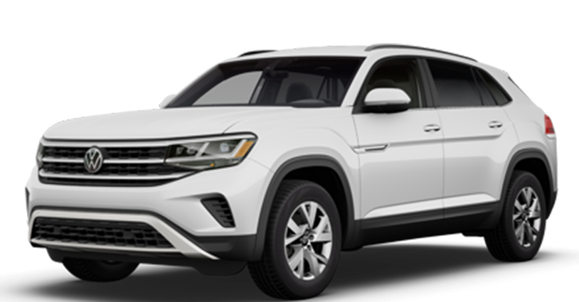 New VW Atlas Cross Sport in Frisco TX
