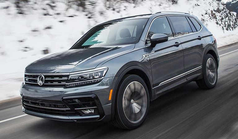 New 2021 Volkswagen Tiguan Frisco TX