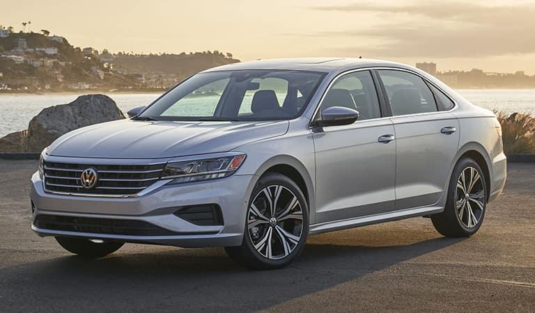 New 2021 Volkswagen Passat Frisco TX