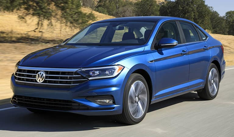 New 2021 Volkswagen Jetta Frisco TX