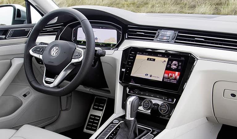 2021 Volkswagen Passat Frisco TX