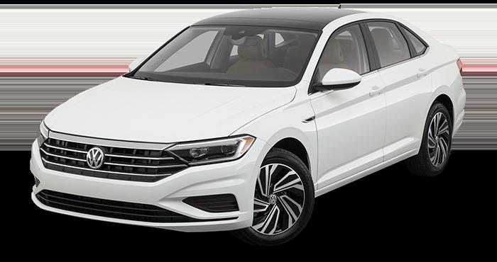 New 2021 Jetta Hendrick Volkswagen Frisco