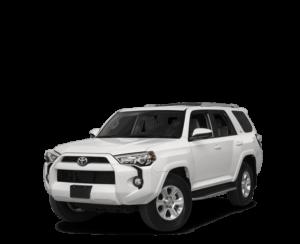 2017 Toyota 4Runner 4WD 4dr V6 SR5_banner