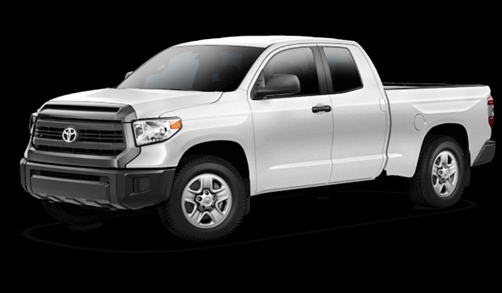 2017 Toyota Tundra SR SR5 Limited Platinum SUPER WHITE