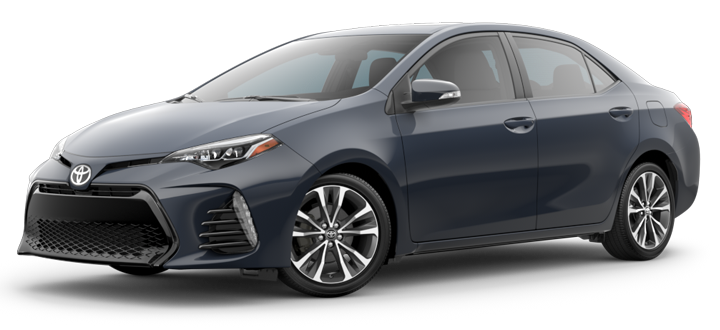 2018 Toyota Corolla Research info Heyward Allen Toyota