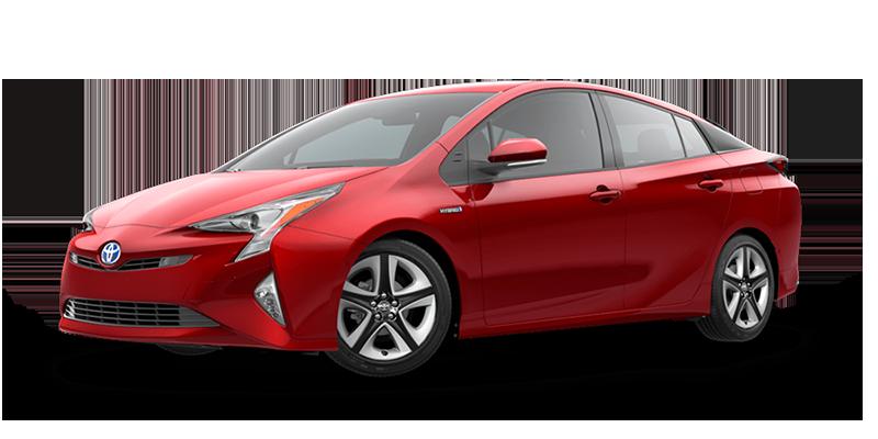 2018 Toyota Prius Research info Heyward Allen Toyota