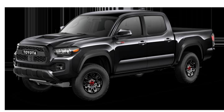2018 Toyota Tacoma Research info Heyward Allen Toyota