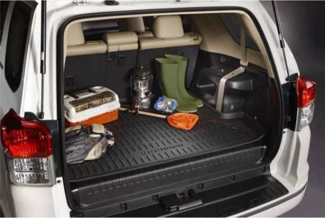 Toyota 4Runner Cargo Tray