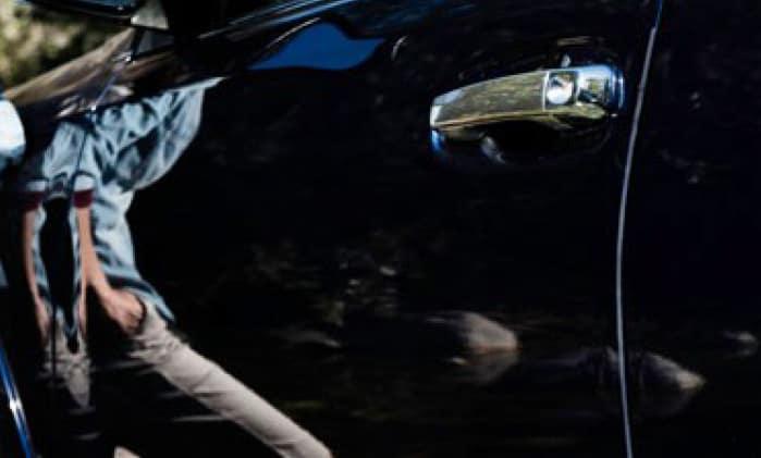 Toyota 4Runner DEG 4R 218 BLACK