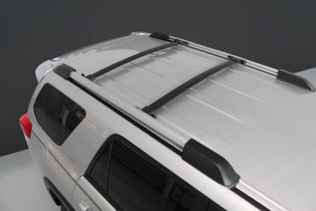 Toyota 4Runner Roof Rack Cargo Cross Bars
