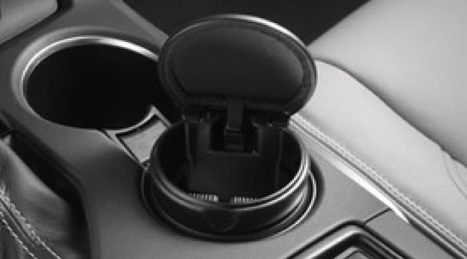 2017 Toyota C-HR Coin Holder or Ashtray Cup