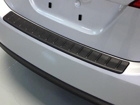 2017 Toyota Corolla Bumper Protector