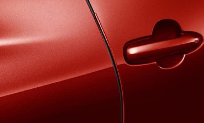 2017 Toyota Prius Prime Door Edge Guard - 01F7